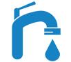 规模已达到1600万吨/日水处理能力